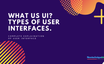 what is user interface