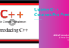 Udemy C++ Courses For Free